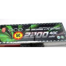 2200mah 40c،باتری ظرفیت بالا،باتری دوسل،باتری سه سل،باتری لیتیوم،باتری،بابنیک