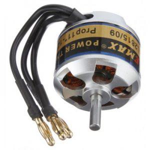 موتور براشلس Emax
