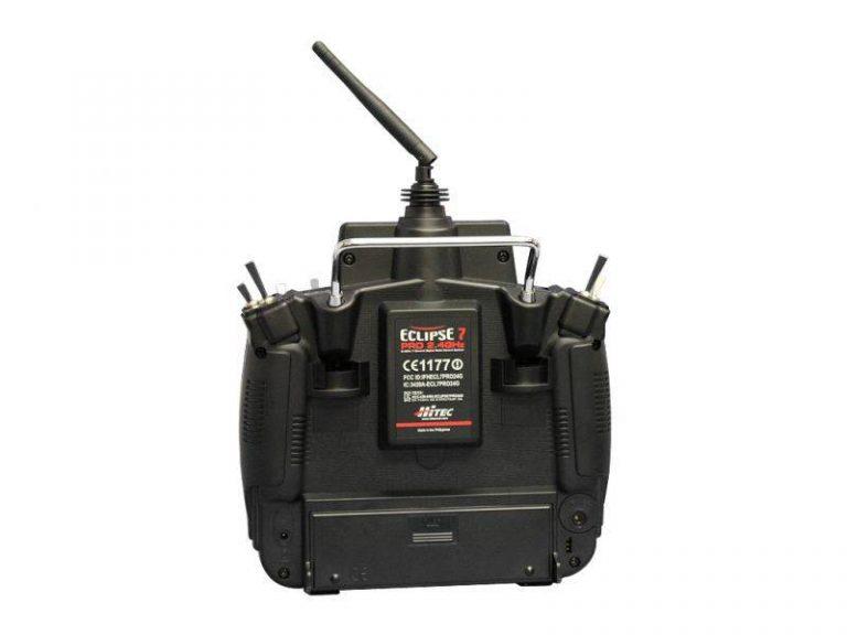 رادیو کنترل Hitec Eclipse 7 Pro