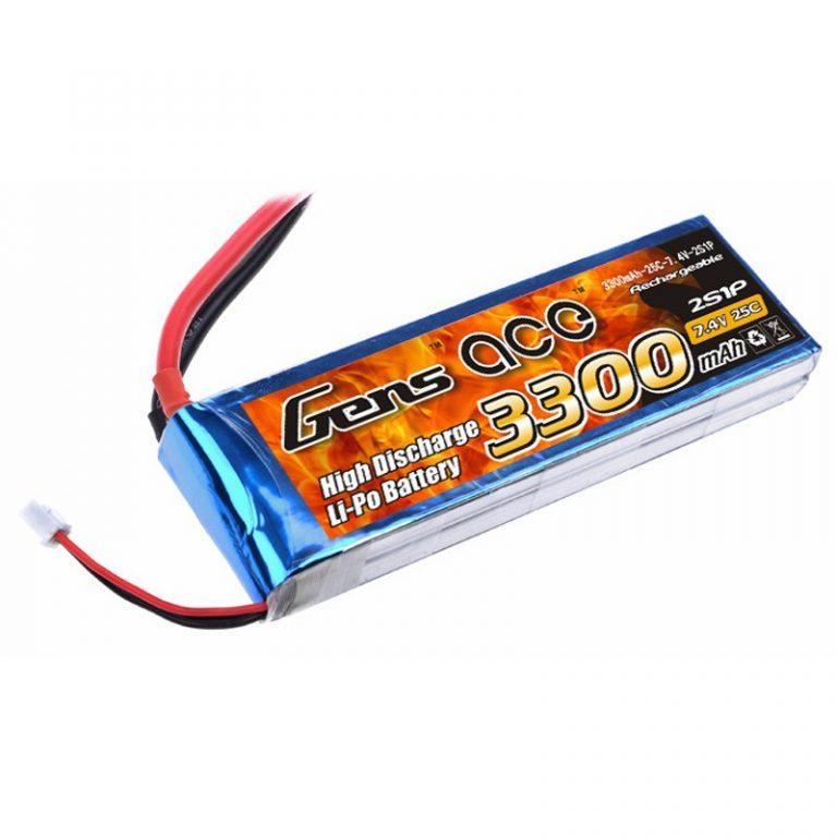 باتری لیتیم پلیمر